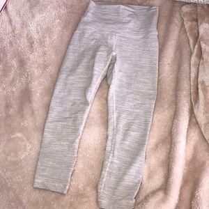 New lululemon cropped leggings
